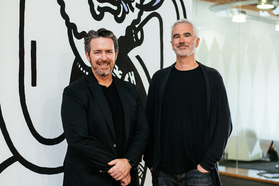 Saatchi & Saatchi New Zealand nabs industry heavyweight Steve Cochran for chief creative officer role