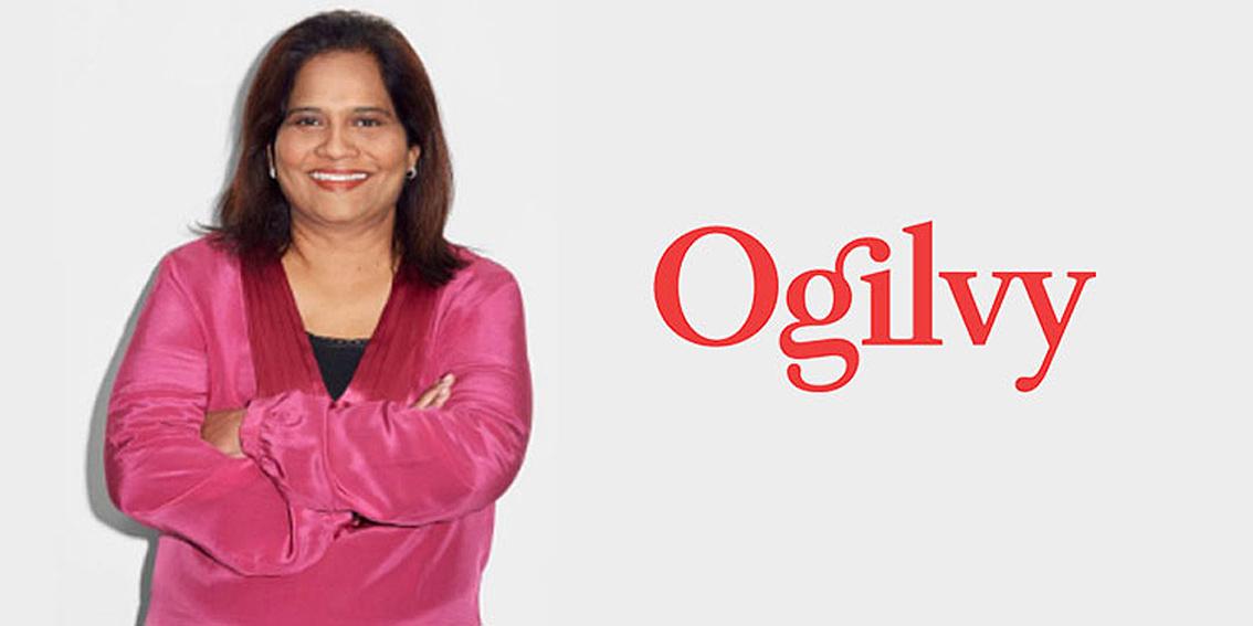 Ogilvy India promotes Hephzibah Pathak to Vice Chairman