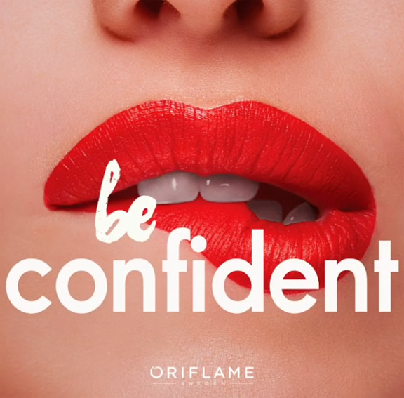 Oriflame inspires women to 'Wear Your Bold' this Lipstick Day via VMLY&R India