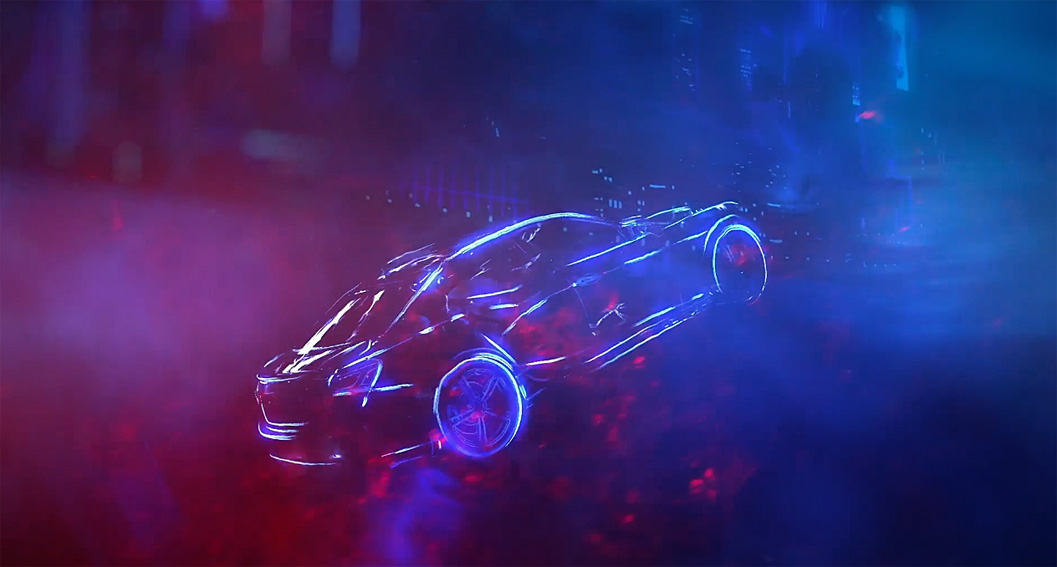 AKQA Shanghai launches live stream experience for Maserati who reimagines the car launch formula