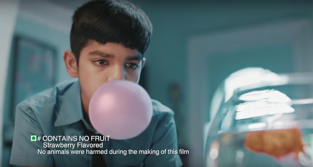 DDB Mudra North brings back Mars Wrigley's unforgettable BOOM BOOM BOOMER tune in new BOOMER bubblegum campaign