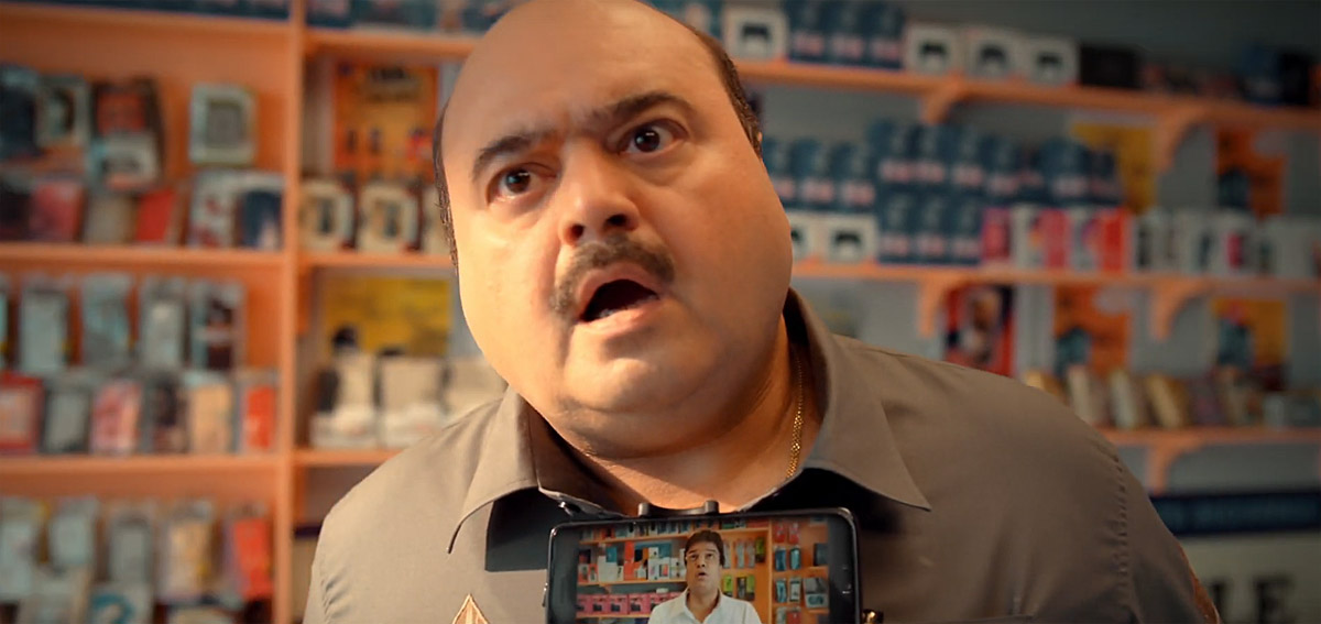 Ogilvy South India releases three films showing how easy Amazon India has made it to move online