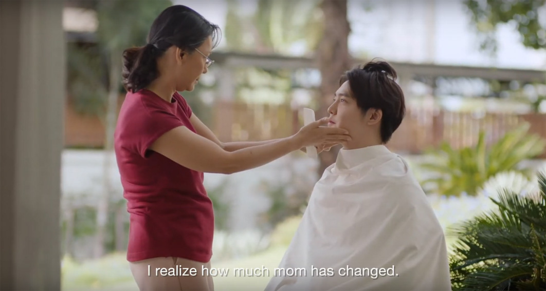 Leo Burnett Thailand reminds Thai's what's important in this Endless Love film for Brand's Suntory