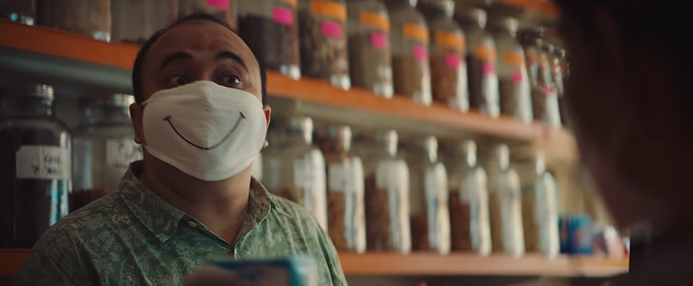 PhonePe brand ambassador Aamir Khan features in this 'Unstoppable India' campaign created via Leo Burnett India