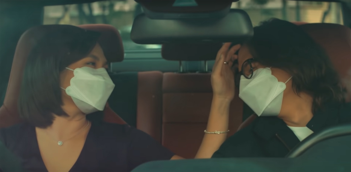 McDonald's gives people around the Philippines an opportunity to escape lockdown in new film via TBWA\Santiago Mangada Puno
