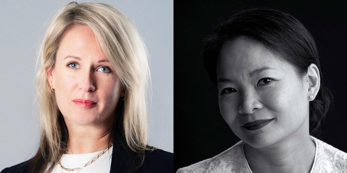 Valerie Madon, Sarah-Leith Izzard, Sascha Kuntze, Levi Slavin, Fabio Caveira to lead executive juries at AD STARS 2020