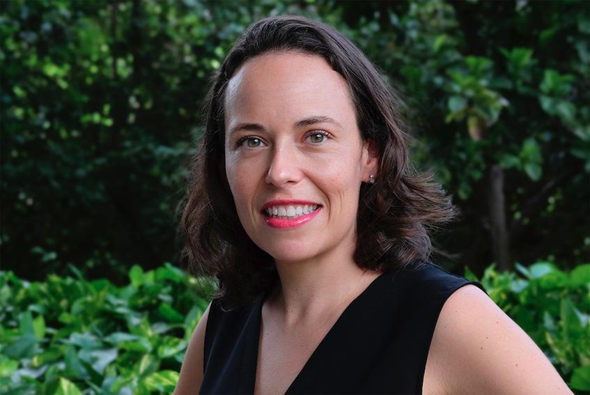 Design Bridge Singapore promotes Alexandra Cerruti to Managing Director