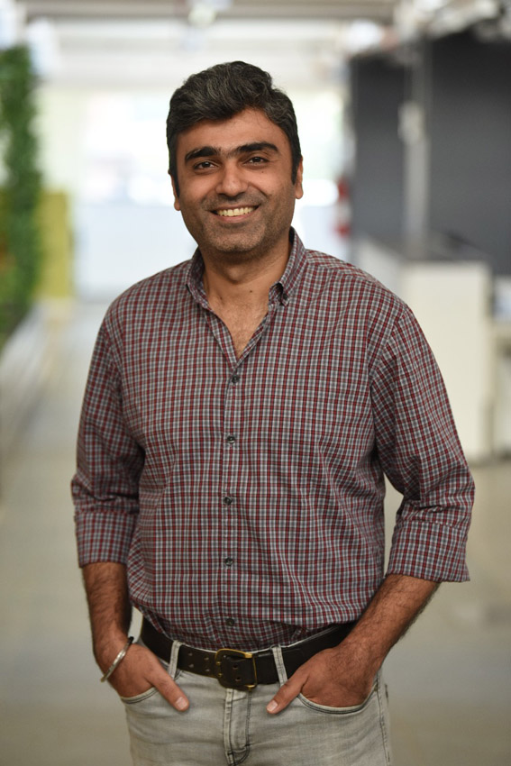 Leo Burnett India appoints Sujay Rachh to the role of Executive Director