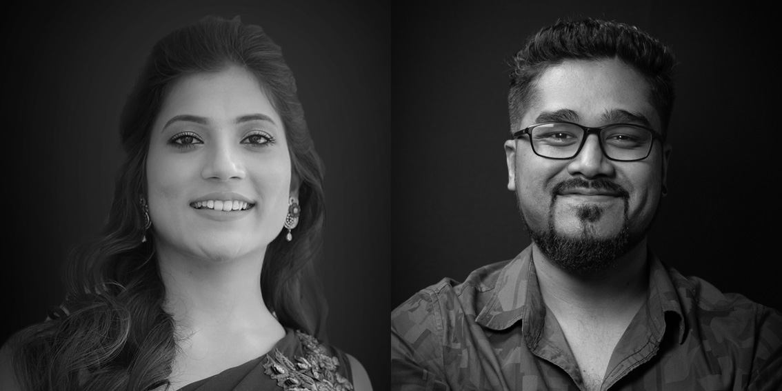 Chimp&z Inc India promotes Sean Pereira to Associate Creative Director and Aarti Maghnani to Head of Accounts & Finance