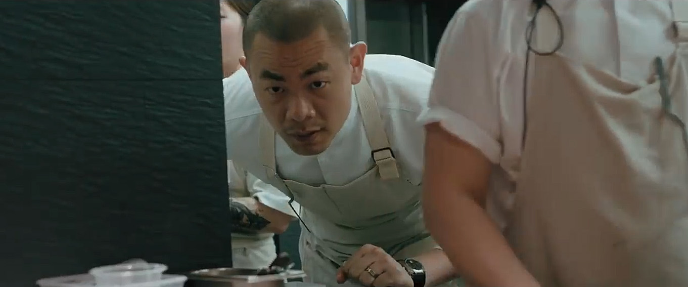 Tribal Worldwide Singapore releases documentary following the journey of celebrated Chef Andre Chiang