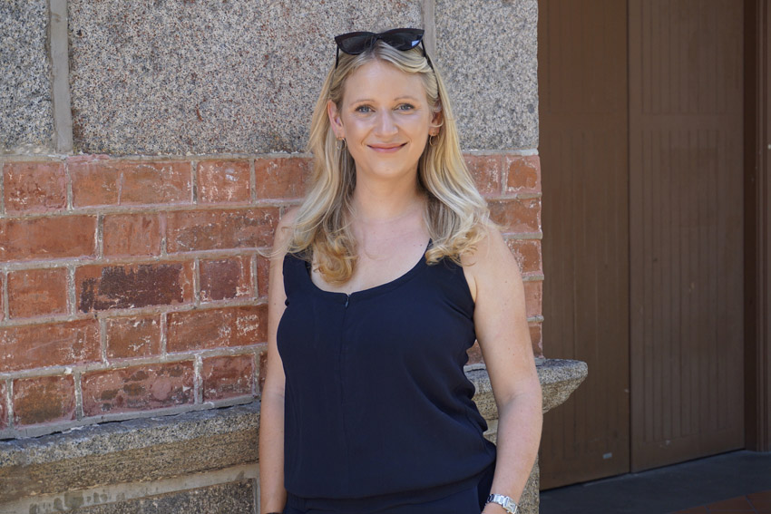 BBH Singapore hires Emily Hudson as Business Development Director for Black Sheep Design