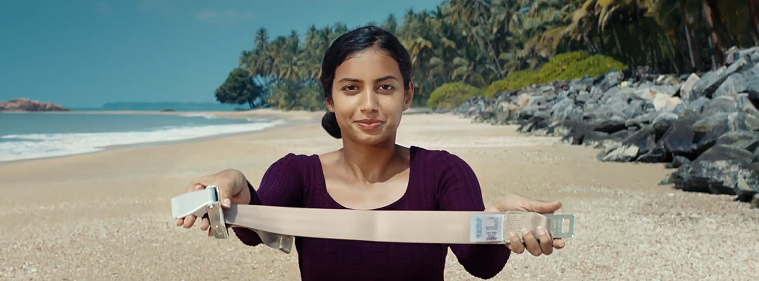 Vistara's first ever safety video combines necessary safety instructions demonstrated through various Yoga positions in new campaign via FCB India