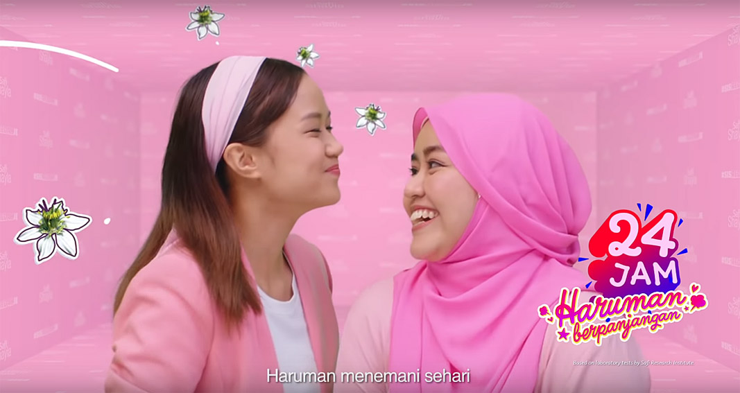 Hijab haircare expert Safi Shayla empowers women in Malaysia in new campaign via Ensemble Worldwide Malaysia