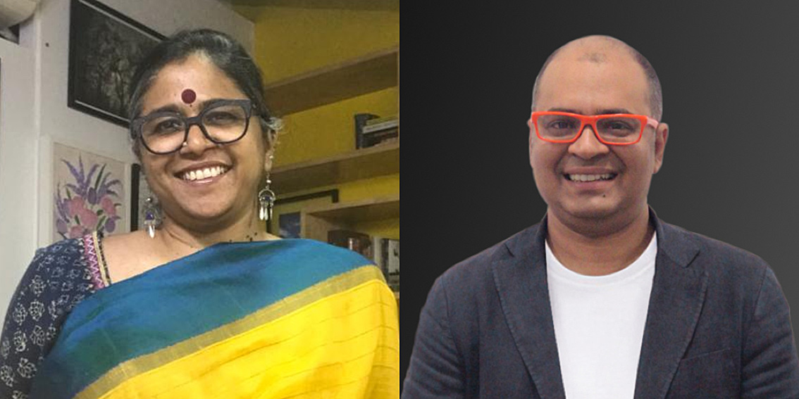 TBWA\India strengthens leadership in Mumbai and Delhi offices with the appointments of Namrata Nandan and Srijib Mallik