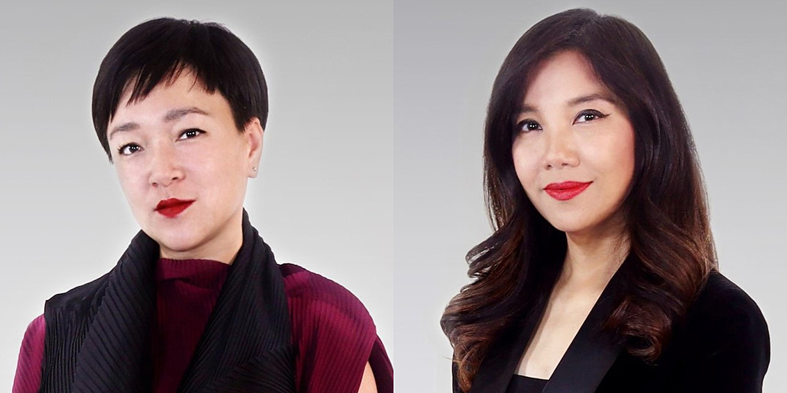 Ogilvy Thailand promotes Jiravara Virayavardhana and Wanramai Aurtaveekul to Senior Executive Group Directors