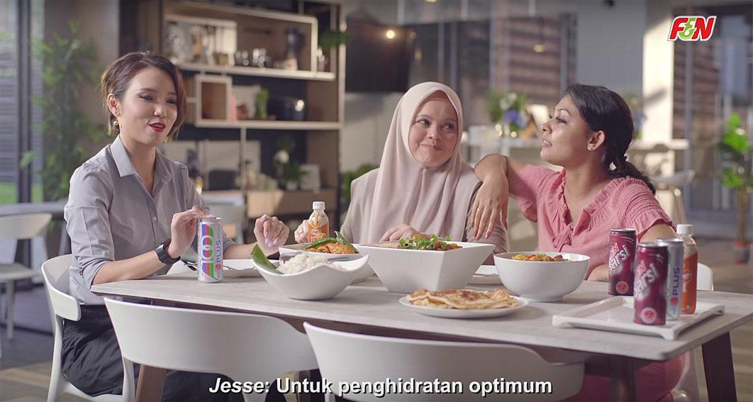 VMLY&R Malaysia and F&N unite Malaysians with food via Malaysian Independence Day campaign