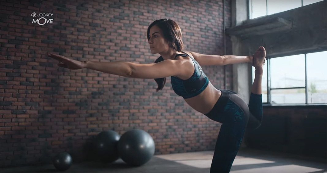 Jockey launches 'Not Just For Pros' campaign via L&K Saatchi & Saatchi India showcasing everyday fitness enthusiasts