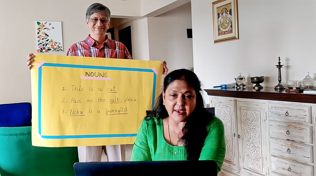 BBH India and Nihar Shanti Pathshala Funwala celebrates the teachers who have had to learn and adapt during COVID-19 this Teachers' Day in India