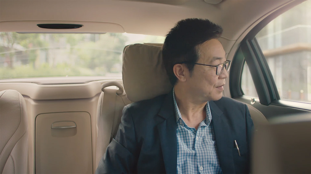 Dentsu One Bangkok releases charming 'Happy Eatery' film to celebrate Bangchak's 35th anniversary