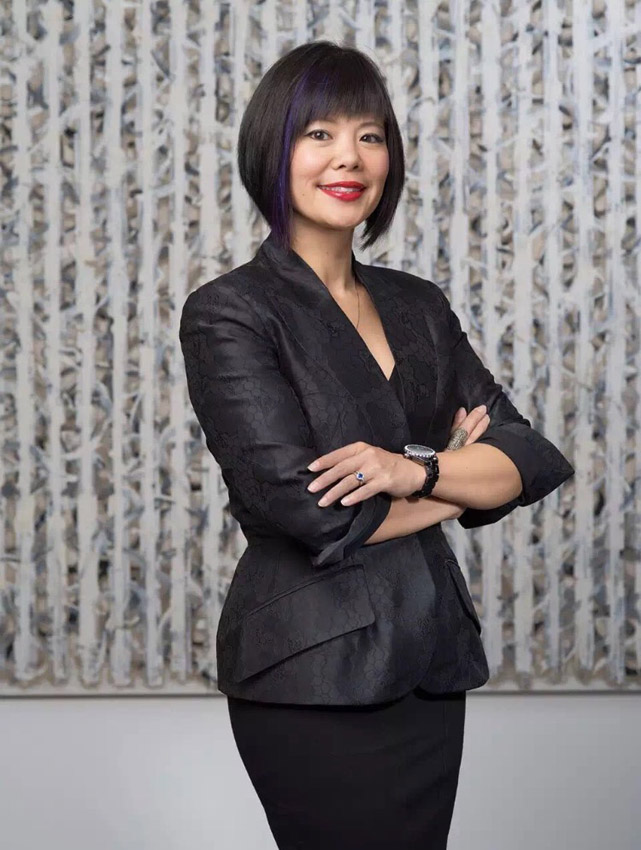 Emily Chang to replace Ronald Sun as Chief Executive Officer at McCann Worldgroup China