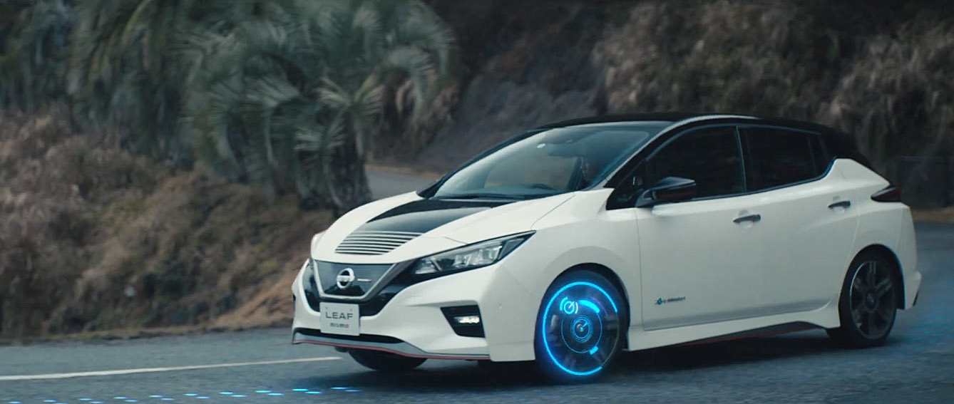 Nissan Asia & Oceania launches 'Dare the impossible, until it's not' campaign cautioning you not to watch their latest brand campaign