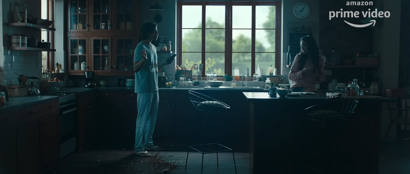 Leo Burnett India's new campaign for Amazon Prime focuses on how your mood decides for you when choosing what to watch