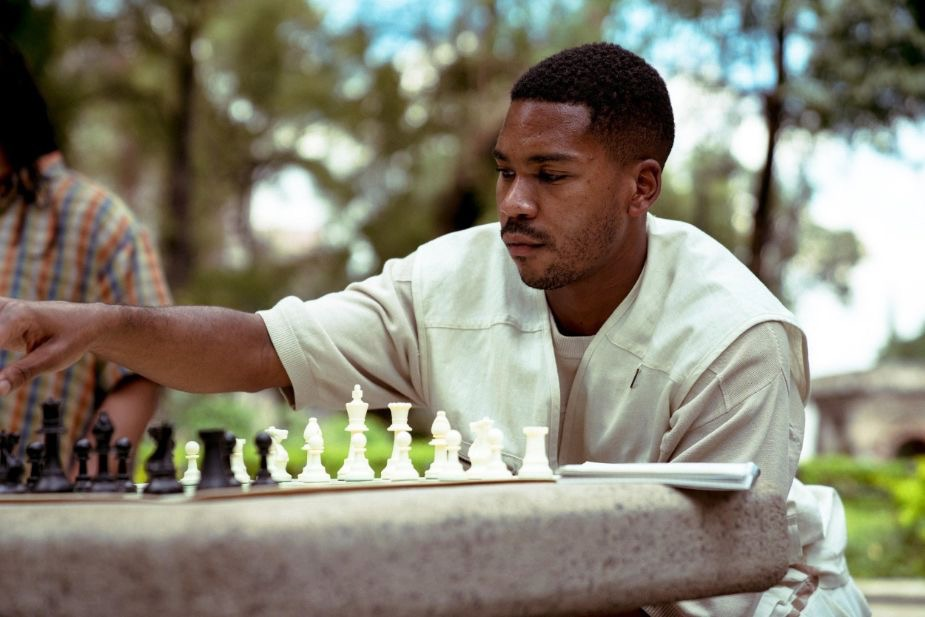 Seen+Noted: How Hennessy VS and Droga5 brought the story of the first Black Chess Grandmaster to life
