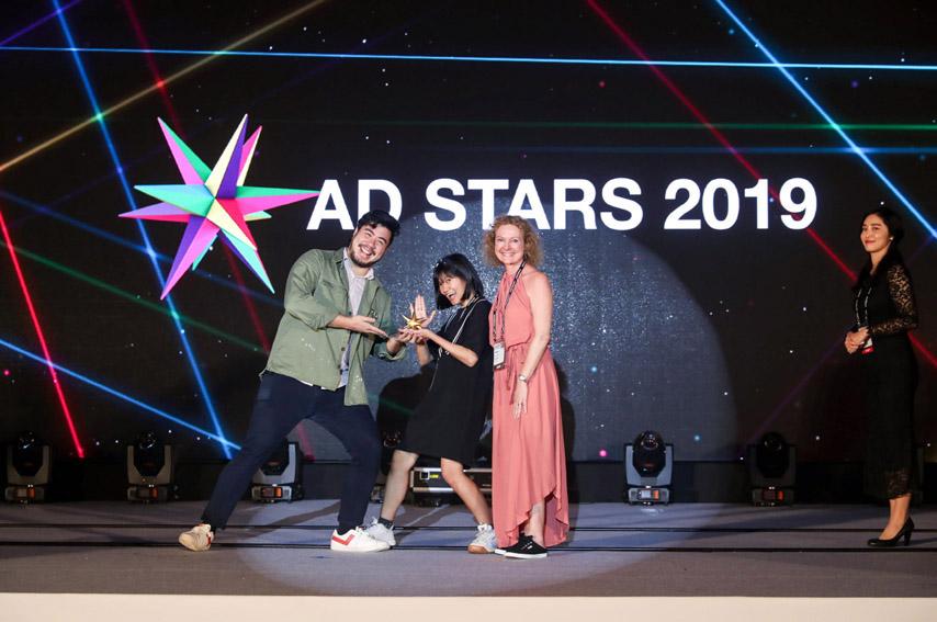 New Stars 2019 winners Zach Lim & Villarica Manuel: Trust Yourself & Don't Overthink Things