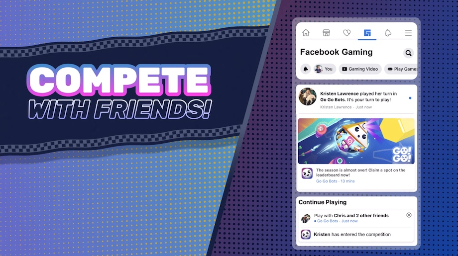 The rebirth of play with ustwo – brought to you by Facebook Curated ANZ