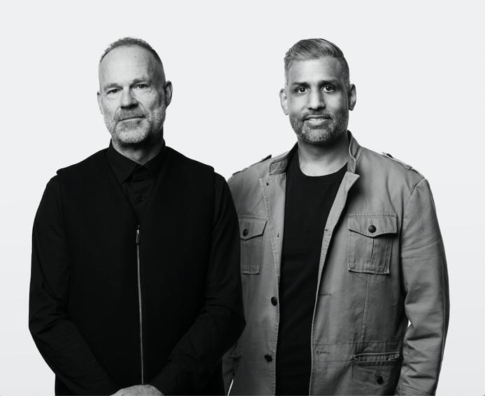 Song Zu and Eardrum launch new joint venture Resonance Sonic Branding