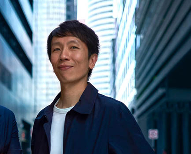 Melvyn Lim leaves co-Chief Creative Officer role at Ogilvy Singapore to join Apple