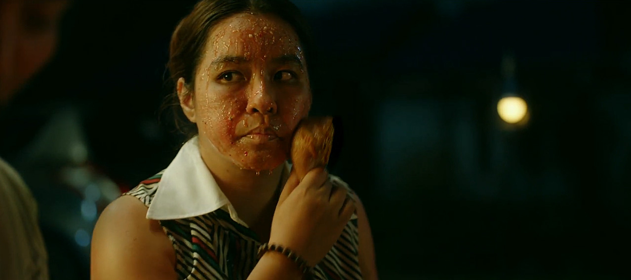 SOUR Bangkok spices up this couple's night in amusing new film for MaePranom Chilli Sauce
