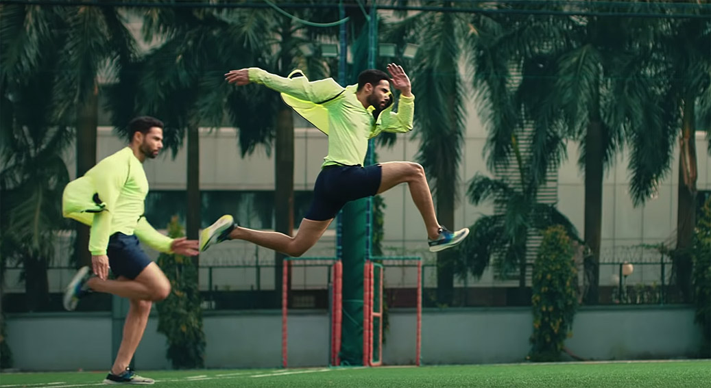 """Leo Burnett India launches """"Go Like Never Before"""" for Skechers featuring actor Siddhant Chaturvedi"""