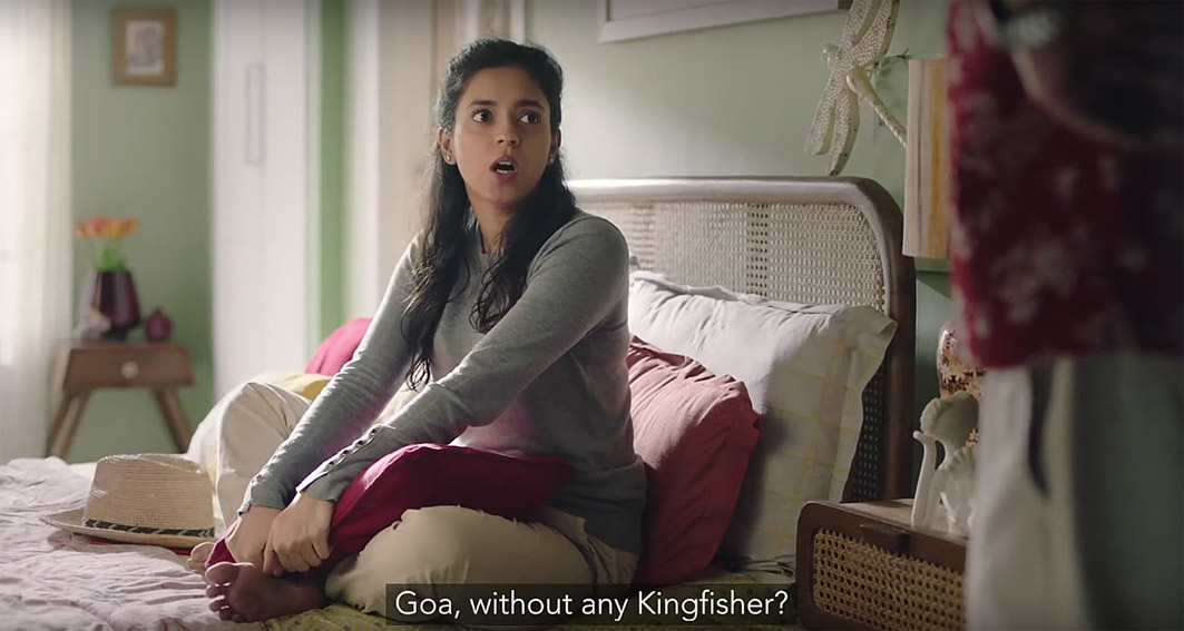 Wunderman Thompson India launches part two of 'Kingfisher at Home' series