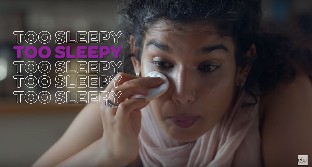BBDO India acknowledges the importance of skincare in lockdown via new campaign for Piramal's Lacto Calamine