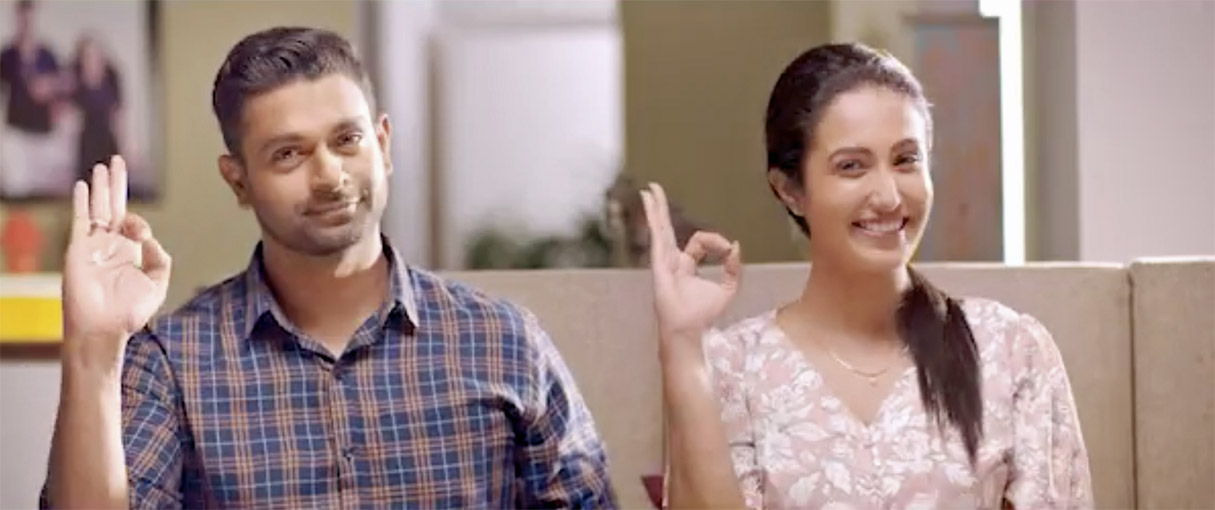 TBWA Sri Lanka launches first sign language TV commercial for Maliban biscuits
