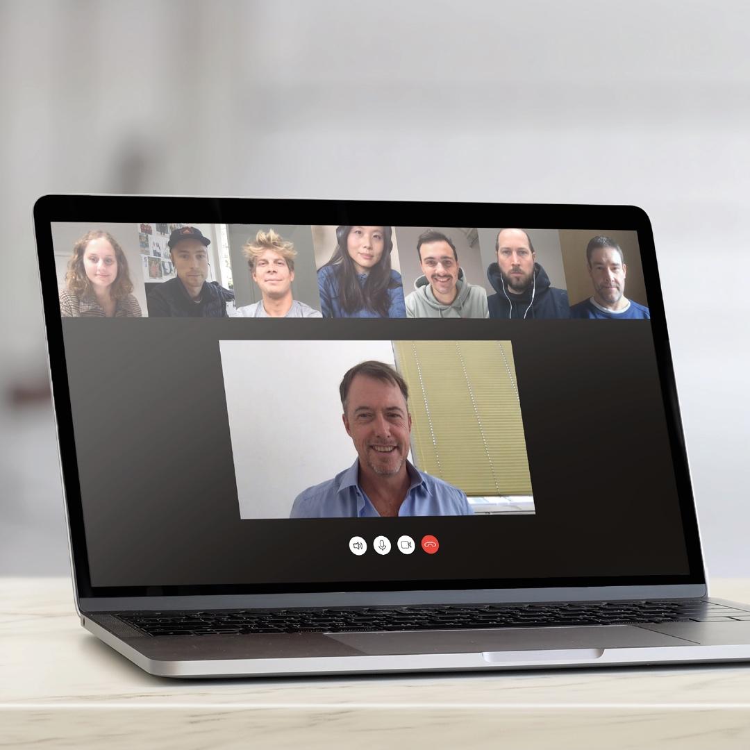 Jason Romeyko to lead new virtual ÜberCreative department with Serviceplan Group