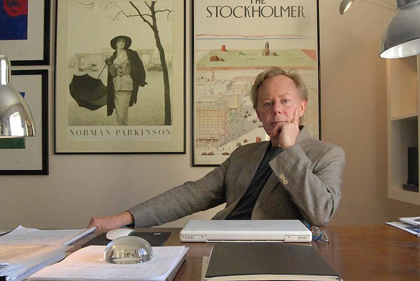 RIP Berndt Soderbom