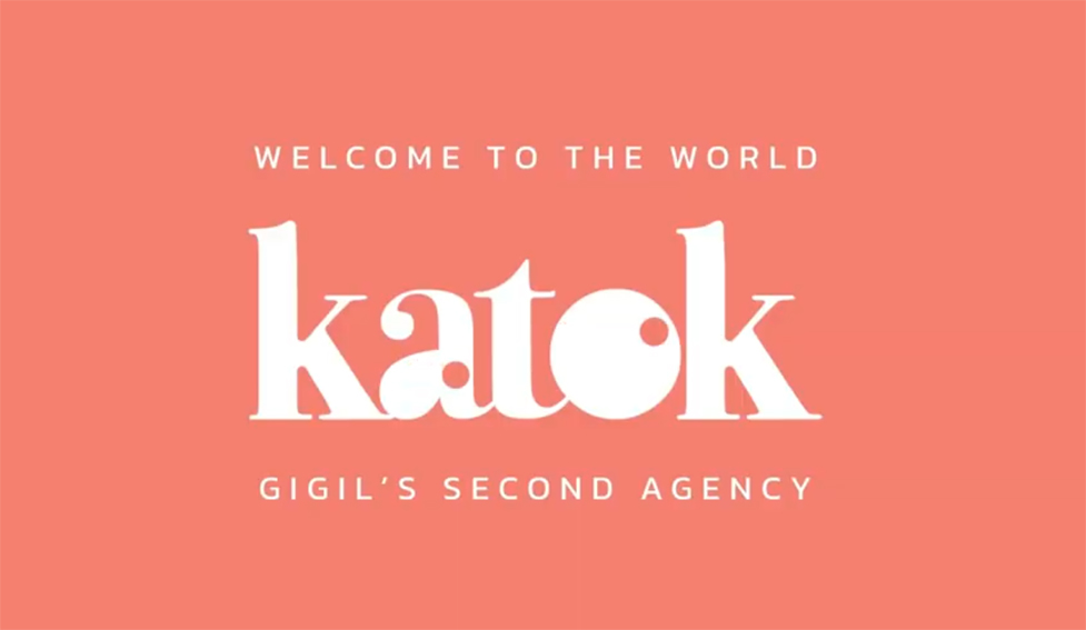 Woman gives birth on Philippine 4As Facebook page for a launch campaign for GIGIL's second company 'Katok'