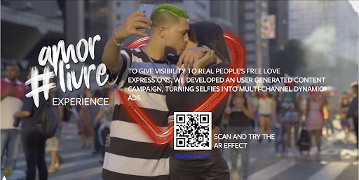 The Rainbow Effect: Amplifying Grassroots Culture – brought to you by Facebook Curated ANZ