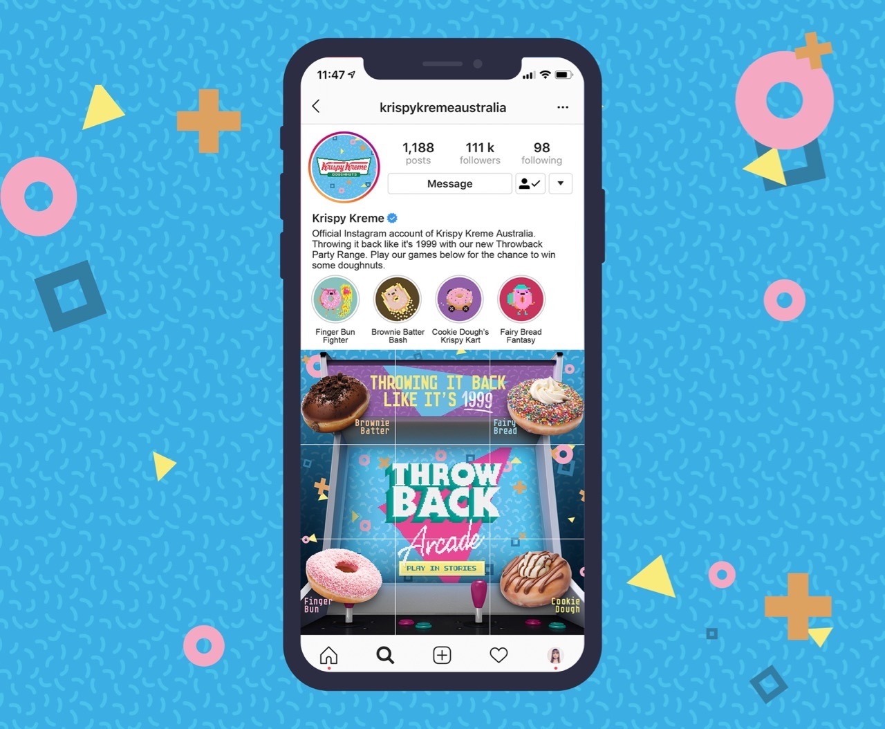 Blast from the past: Harnessing the power of nostalgic experiences in the digital age – brought to you by Facebook Curated ANZ