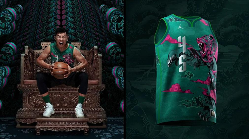 Wieden+Kennedy Shanghai picks up top Design award at Clio Sports for Nike