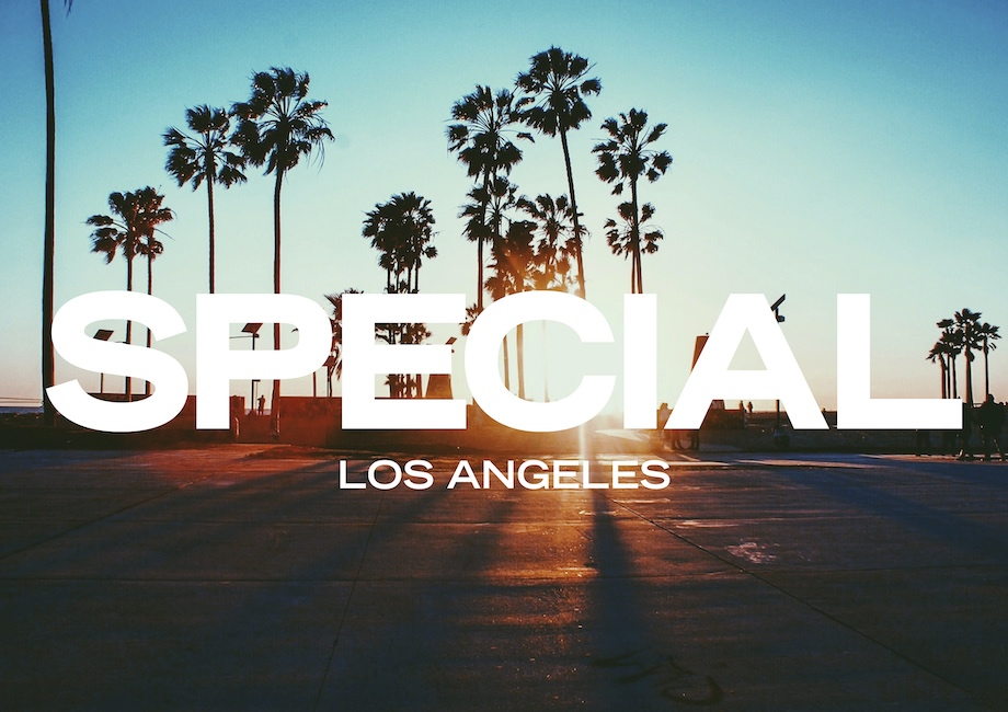 Special Group opens office #4 in L.A. ~ becomes NZ's first ever international creative network