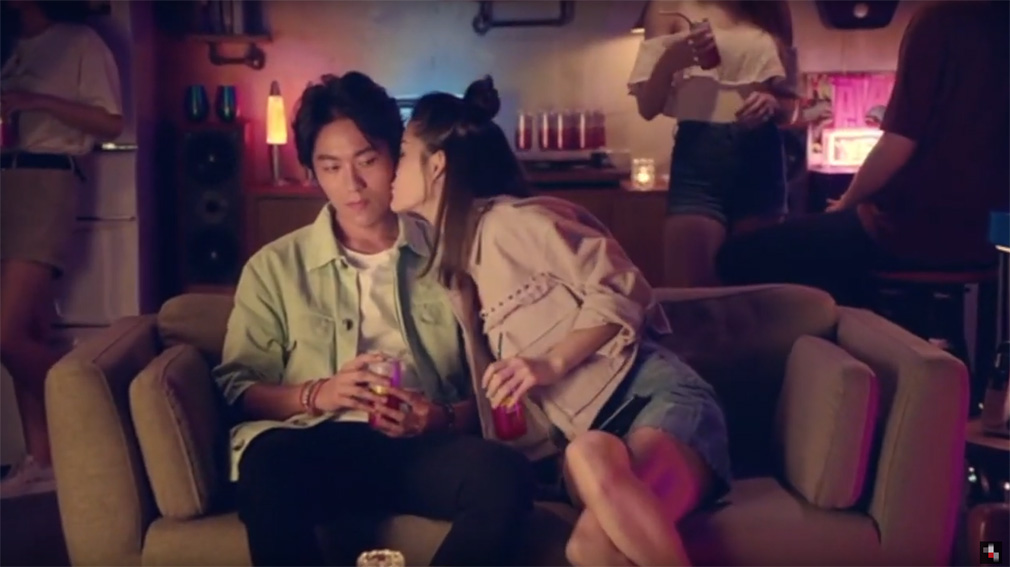 Serviceplan Beijing's Truly Mystical campaign goes viral in China for launch of Budweiser's fruit-flavoured beer