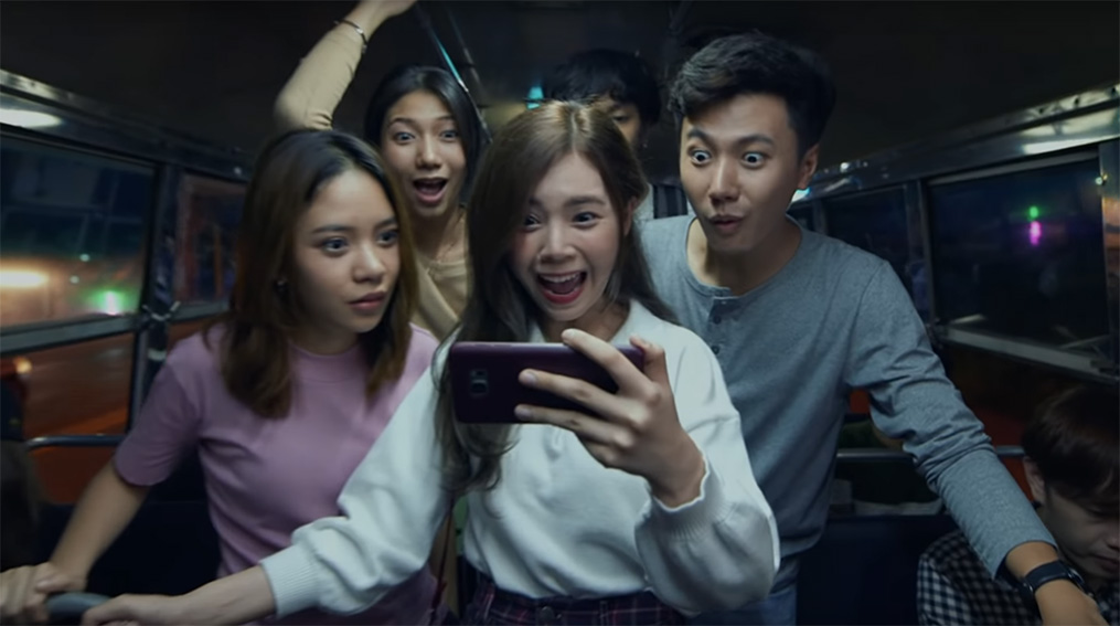 BBH Singapore and Riot Games invite gamers to seize the moment in Wild Rift Southeast Asia launch campaign