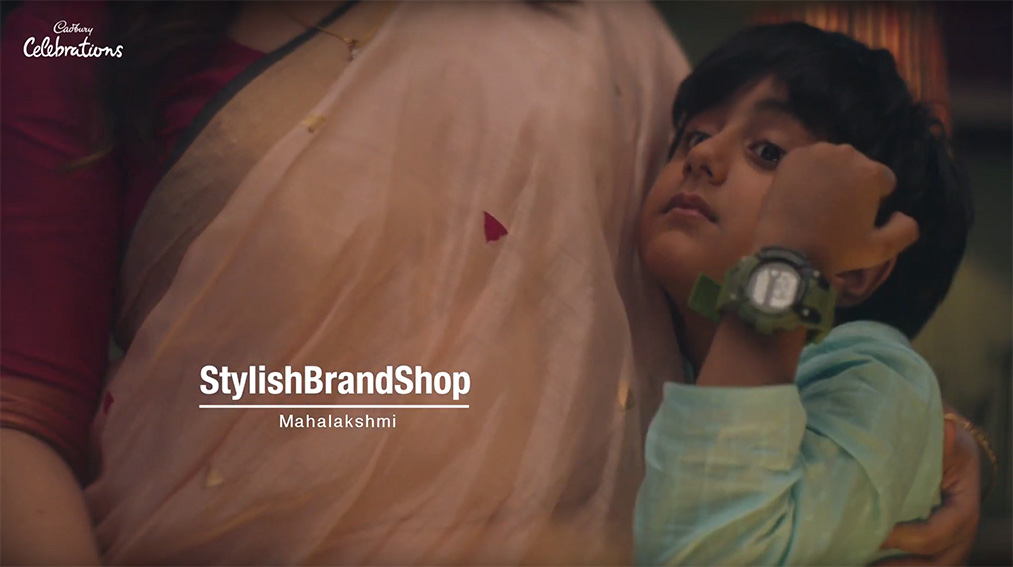 Cadbury Celebrations promotes local retailers in new 'Not Just A Cadbury Ad' film via Ogilvy Mumbai