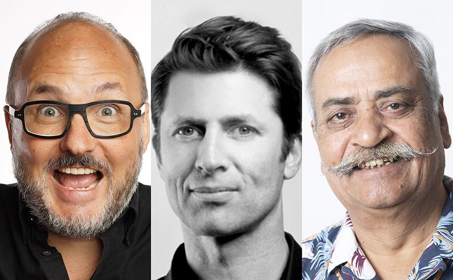 Spikes Asia announces 2021 jury presidents