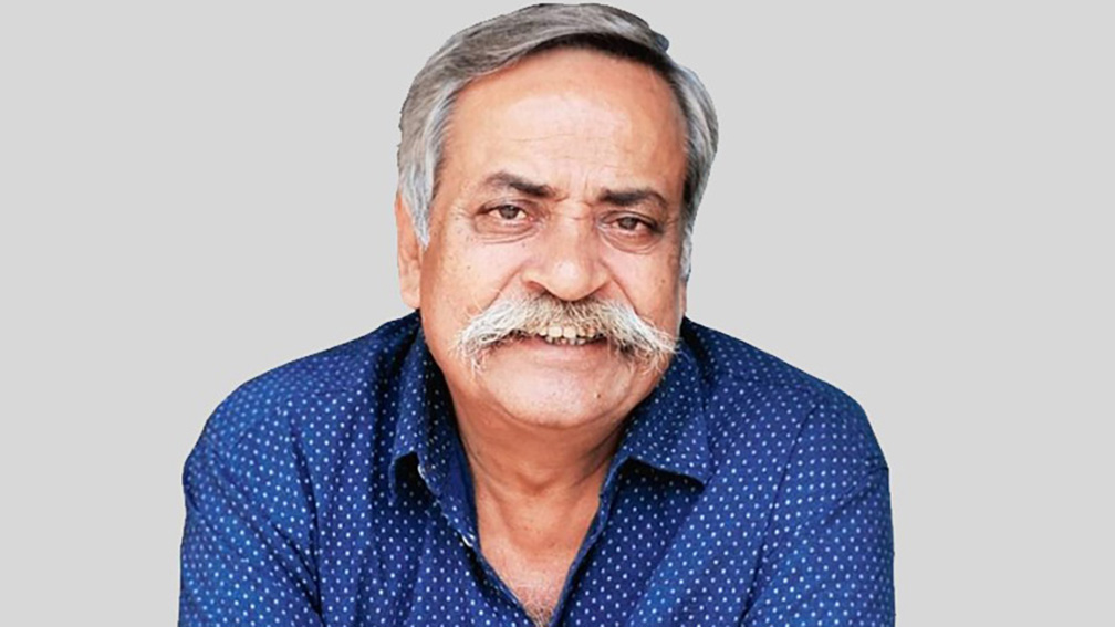 Indian advertising legend Piyush Pandey wants you to help him write his new book