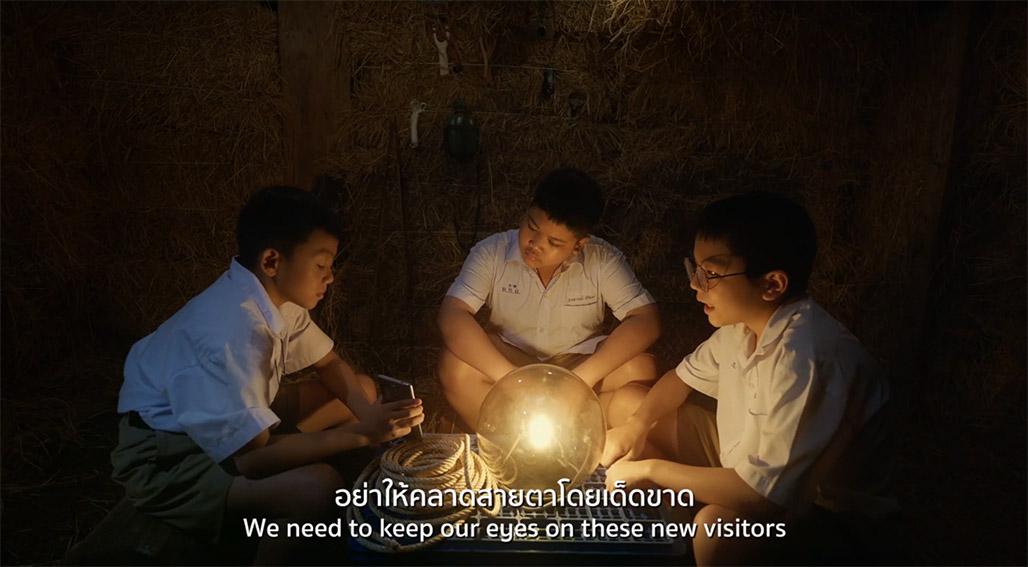 Workkit Bangkok highlights the important work undertaken by Thailand's DOPA via short film