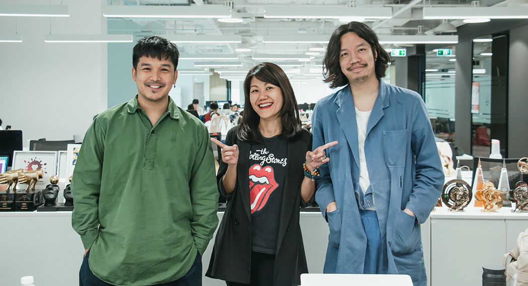Wunderman Thompson Thailand CCO João Braga moves to take up CCO Australia role with Park Wannasiri + Thasorn Boonyanate elevated to lead creative offering in Thailand